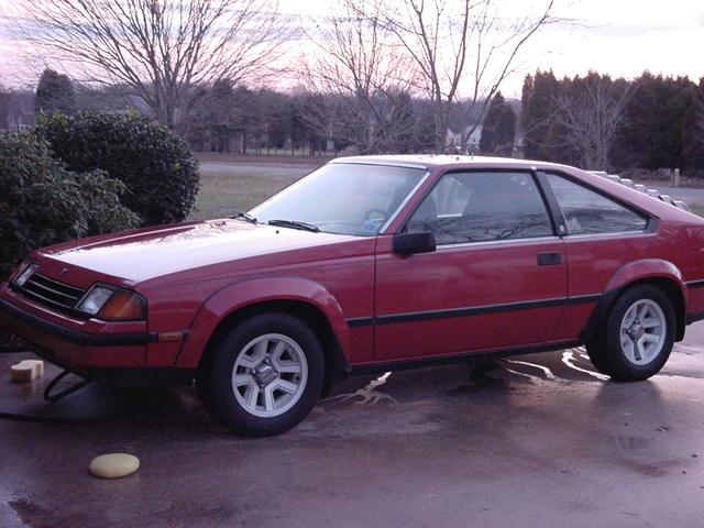 OldMage's 1983 Toyota Celica GT-S